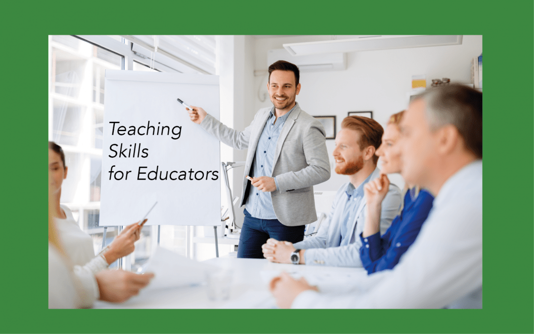 Diploma in Teaching Skills for Educators