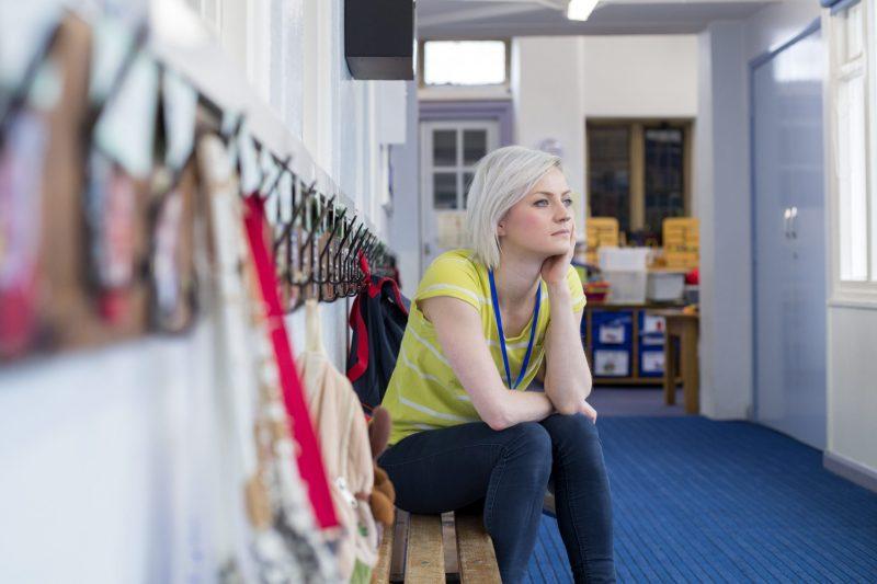 How do we stop teacher burnout?