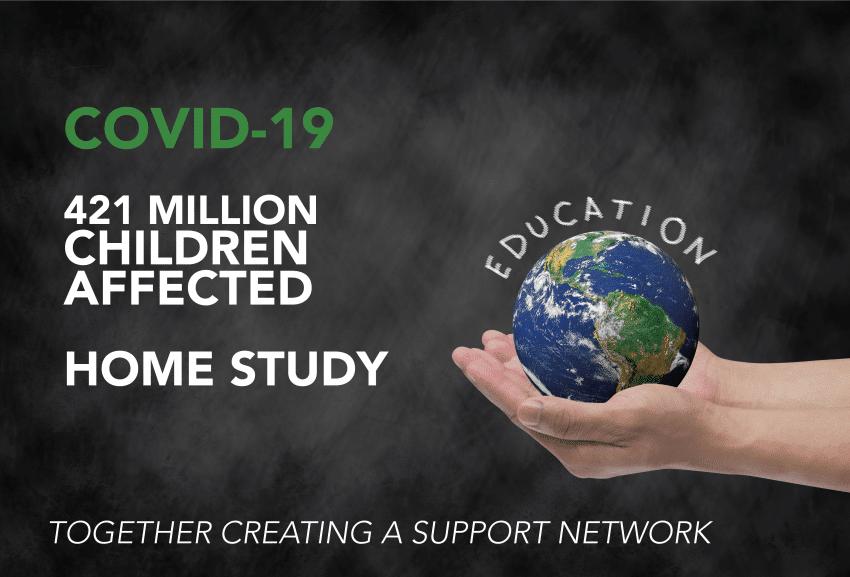 COVID-19 GLOBAL EDUCATION